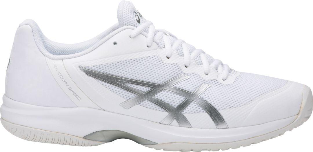 a5b71116 ASICS Men's GEL-Court Speed Tennis Shoes