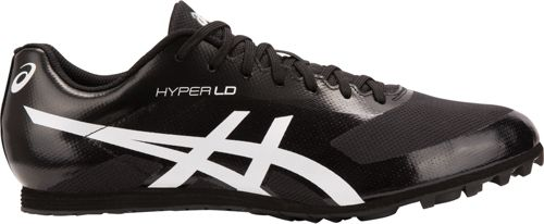 bcd6b79ac89e ASICS Men s Hyper LD 6 Track and Field Shoes