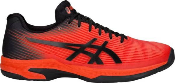 ASICS Men's Solution Speed FF Tennis Shoes product image