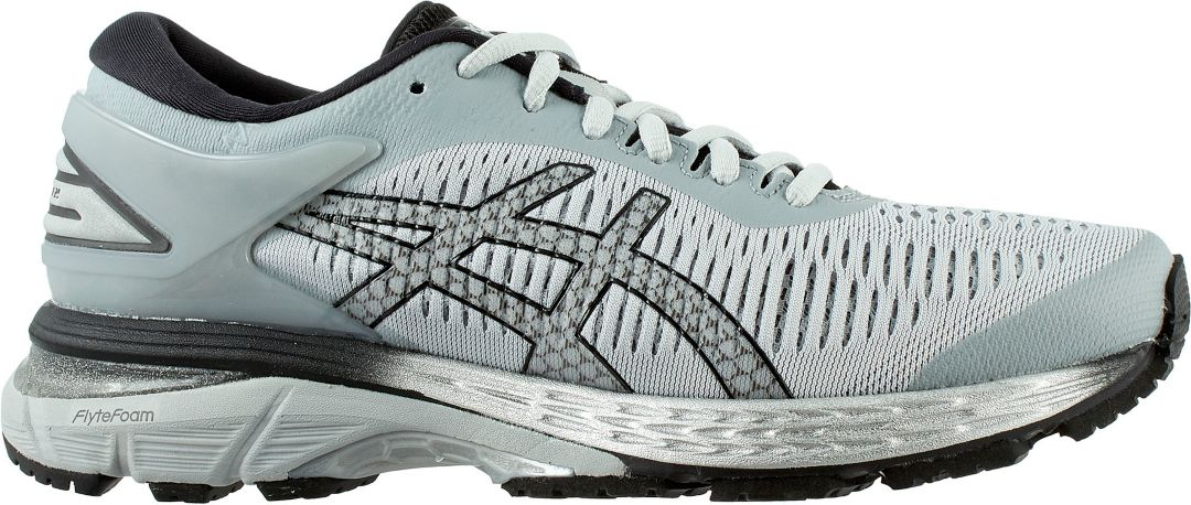 outlet store 38842 86a6b ASICS Women's GEL-Kayano 25 Running Shoes
