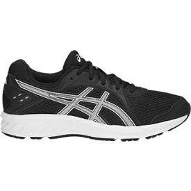 kids asics running shoes