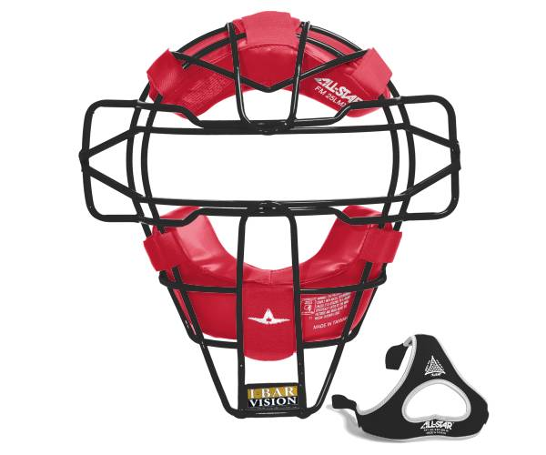 All-Star Adult Classic Traditional Custom Catcher's Mask product image
