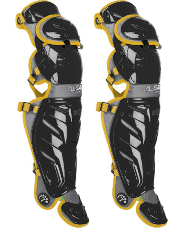 All-Star Adult 15.5'' S7 AXIS Custom Leg Guards product image