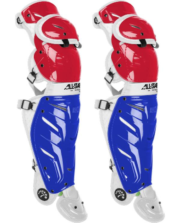 All-Star Adult 17.5'' S7 AXIS Custom Leg Guards product image