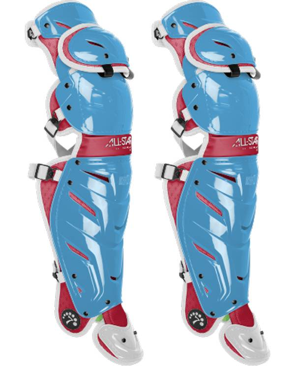 All-Star Intermediate 14.5'' S7 AXIS Custom Leg Guards product image