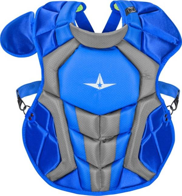 All-Star Intermediate NOCSAE Commotio Cordis 15.5'' S7 AXIS Chest Protector product image