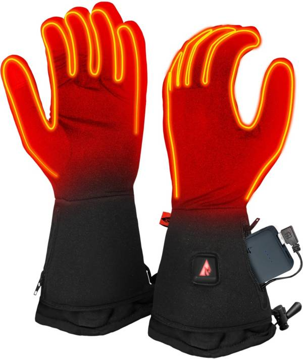 ActionHeat Men's 5V Battery Heated Glove Liners product image