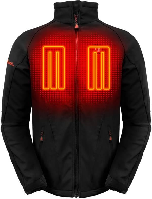 ActionHeat Men's 5V Battery Heated Softshell Jacket product image