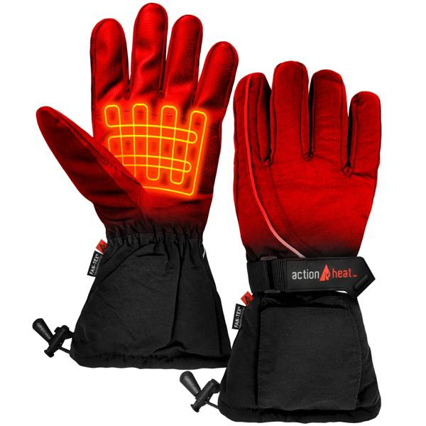 ActionHeat Men's AA Battery Heated Gloves product image