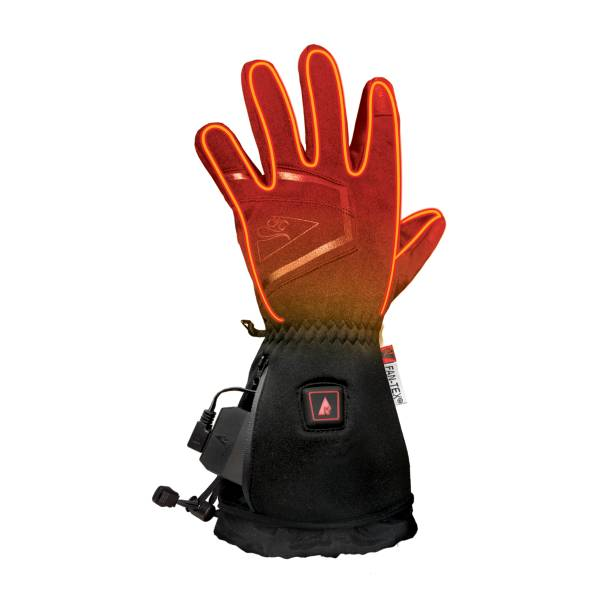 ActionHeat Women's 5V Battery Heated Softshell Gloves product image