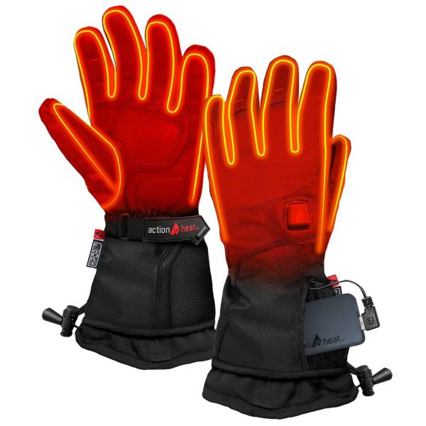 ActionHeat Women's 5V Premium Battery Heated Gloves product image