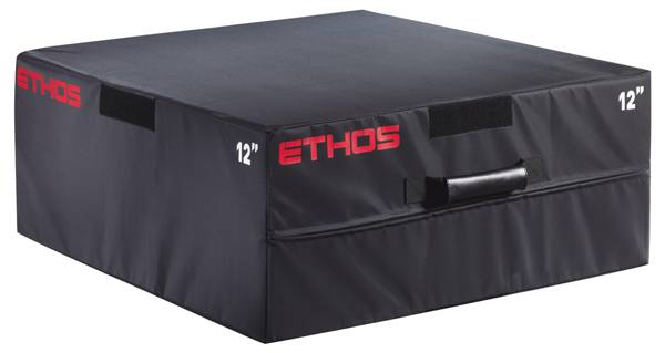 "ETHOS 12"" Soft Plyo Box product image"