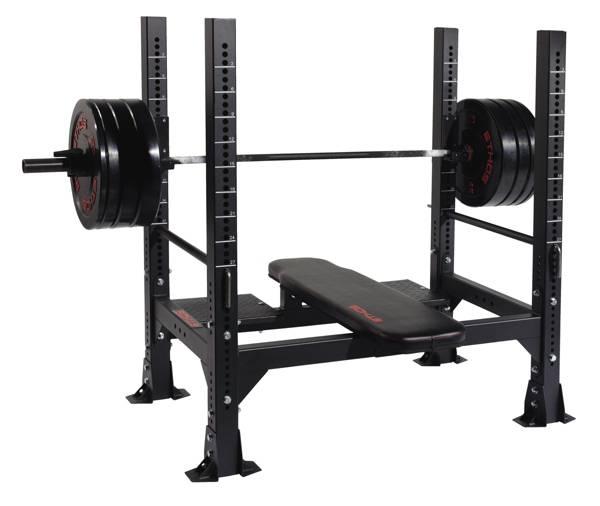 ETHOS Olympic Bench product image