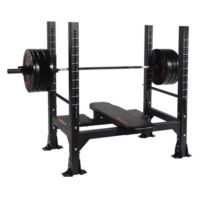 Deals on ETHOS Olympic Bench