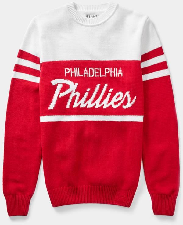 Hillflint Men's Philadelphia Phillies Tailgate Sweater product image