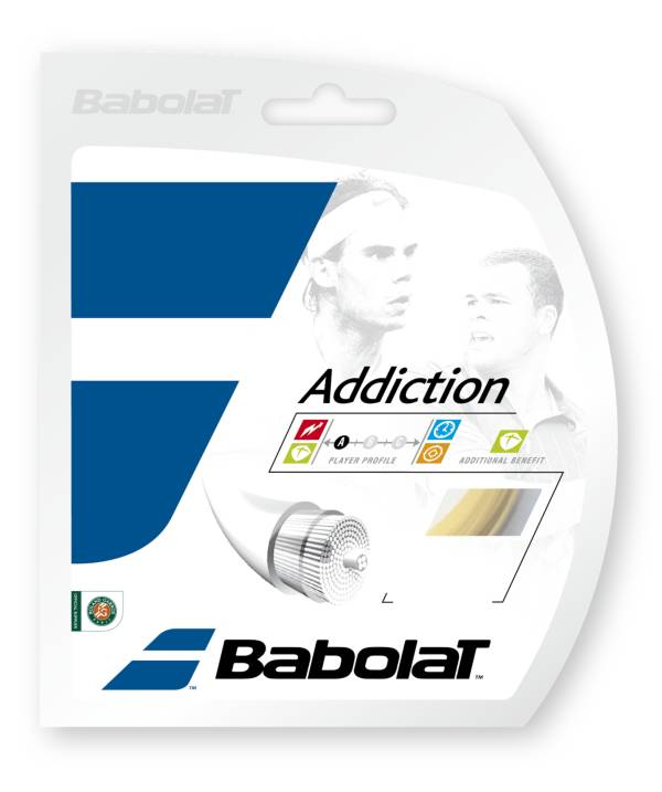 Babolat Addiction 16G Racquet String product image