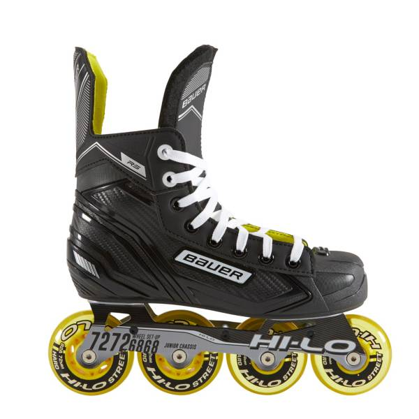 Bauer Junior RS Roller Hockey Skates product image