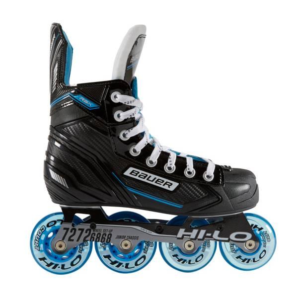 Bauer Junior RSX Roller Hockey Skates product image