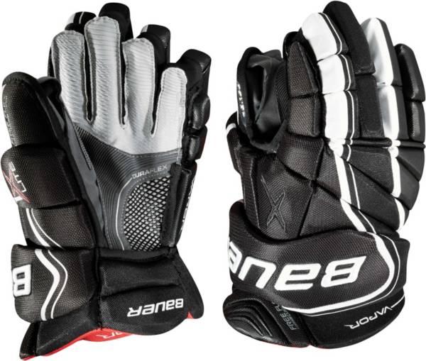 Bauer Junior VAPOR 1X LITE Ice Hockey Gloves product image