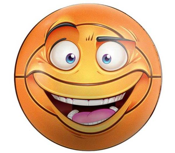 Hedstrom Happy Sports Stress Ball product image