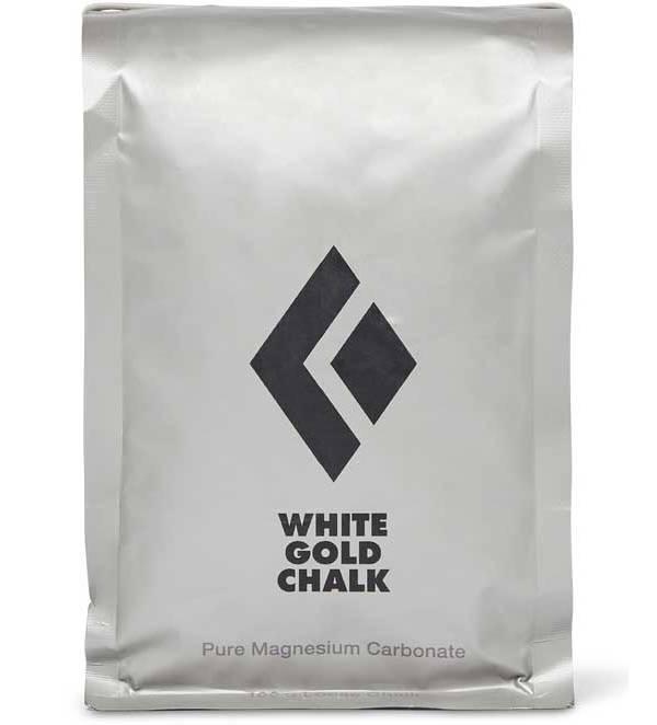 Black Diamond White Gold 100g Loose Chalk product image