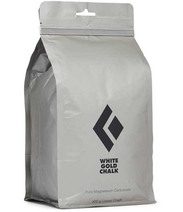 Black Diamond White Gold 300g Loose Chalk product image