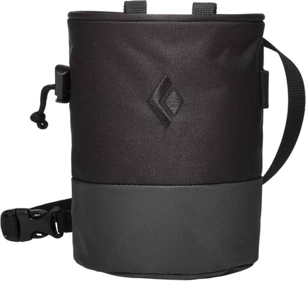Black Diamond Mojo Zip Chalk Bag product image