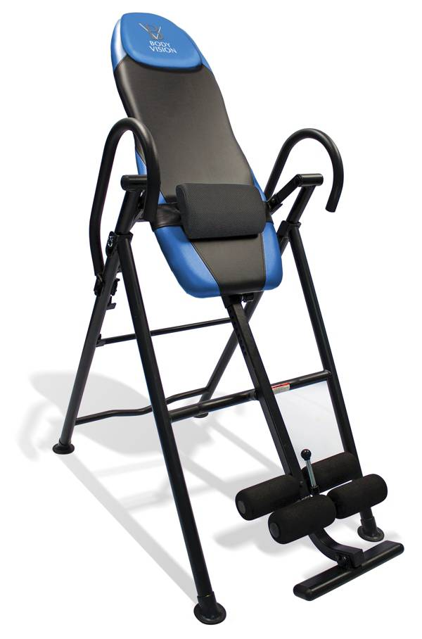 Body Vision IT9550 Deluxe Inversion Table product image