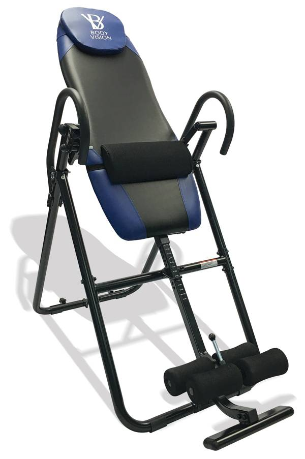 Body Vision IT9825 Premium Inversion Table product image