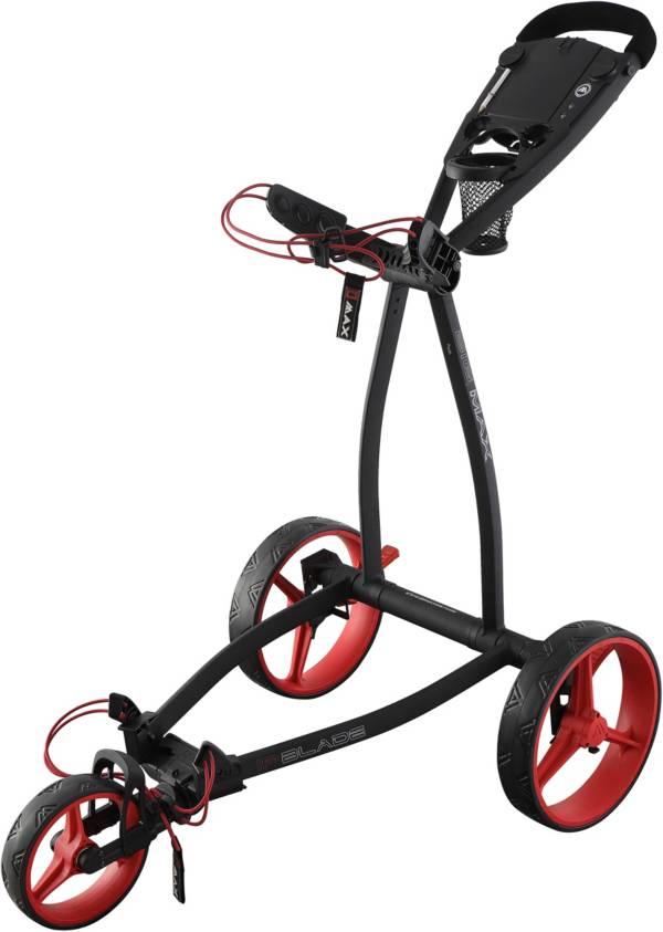 BIG MAX Blade IP Push Cart product image