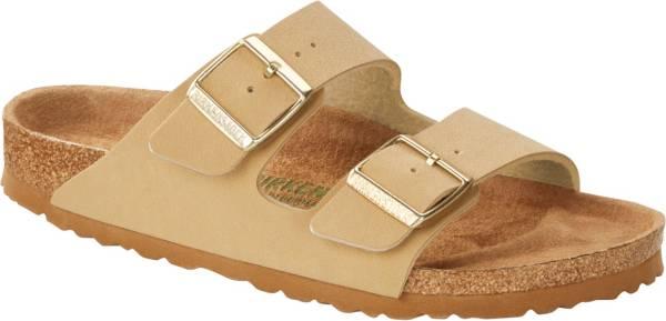 Birkenstock Women's Arizona Vegan Birko-Flor Pull Up Sandals product image