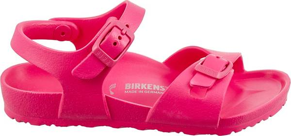 Birkenstock Kids' Rio Essentials EVA Sandals product image