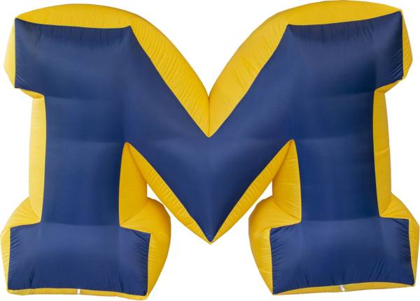 Boelter Michigan Wolverines 7' Inflatable Mascot product image