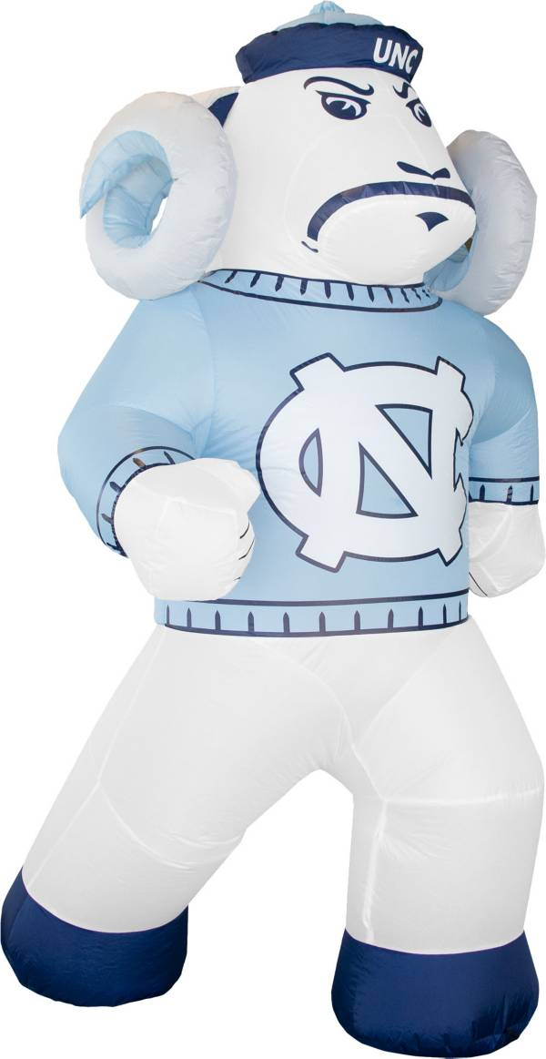 Boelter UNC Tar Heels 7' Inflatable Mascot product image