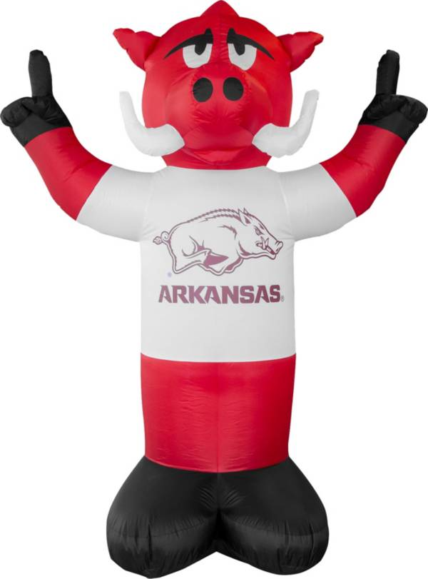 Boelter Arkansas Razorbacks 7' Inflatable Mascot product image