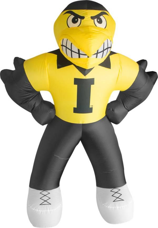 Boelter Iowa Hawkeyes 7' Inflatable Mascot product image
