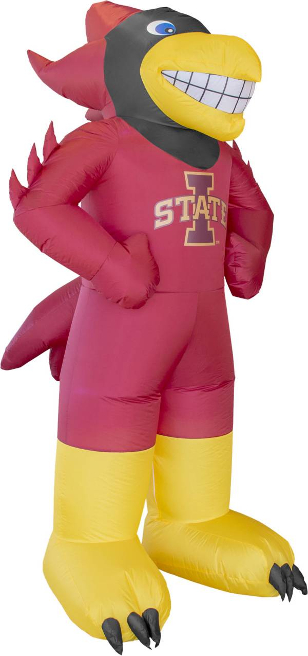 Boelter Iowa State Cyclones 7' Inflatable Mascot product image