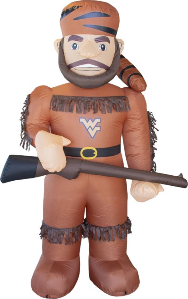 Boelter West Virginia Mountaineers 7' Inflatable Mascot product image