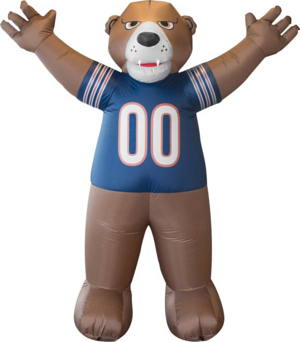 Boelter Chicago Bears 7' Inflatable Mascot product image