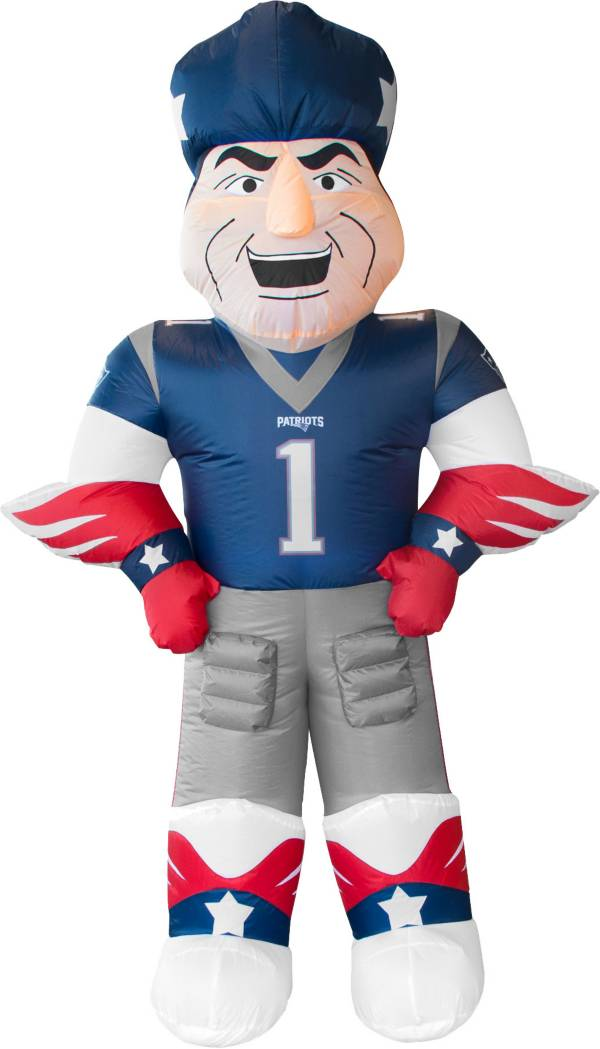 Boelter New England Patriots 7' Inflatable Mascot product image