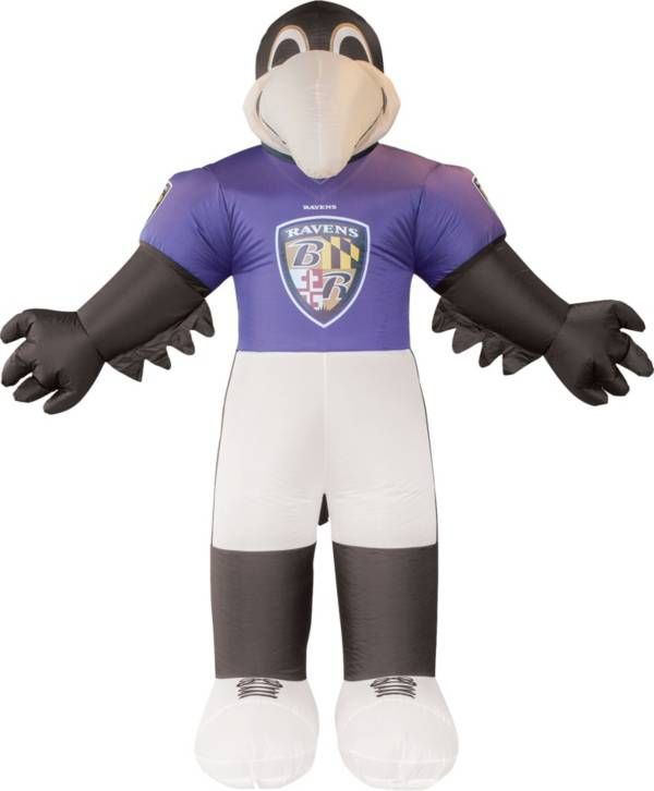 Boelter Baltimore Ravens 7' Inflatable Mascot product image