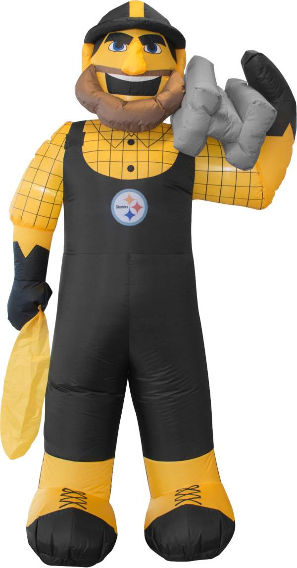 Boelter Pittsburgh Steelers 7' Inflatable Mascot product image
