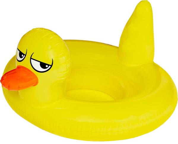Big Mouth Rubber Duck Lil' Pool Float product image