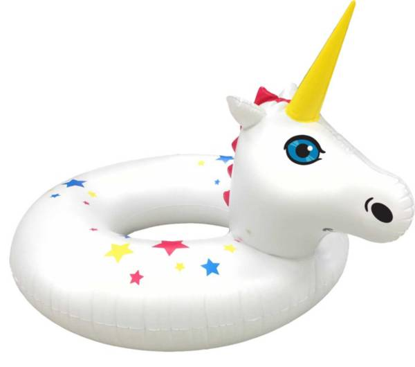 Big Mouth Unicorn Star Inflatable Pool Float product image
