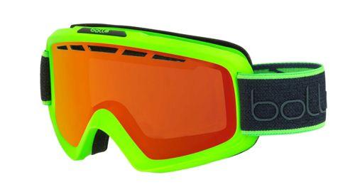 4ebc0c8ed9dd Bolle Adult Nova II Snow Goggles