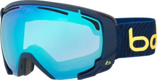 6a72a9f7338c Bolle Adult Supreme OTG Snow Goggles