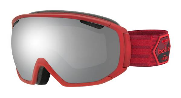 Bolle Adult Tsar Snow Goggles Dick S Sporting Goods