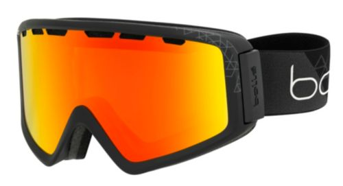 18f1d6f90013 Bolle Adult Z5 OTG Snow Goggles