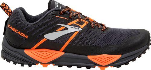 ac5e91aa0a9 Brooks Men s Cascadia 13 Trail Running Shoes