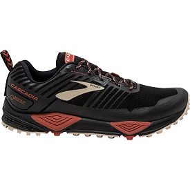 c6b0228d8fe10 Brooks Men s Cascadia 13 GTX Trail Running Shoes